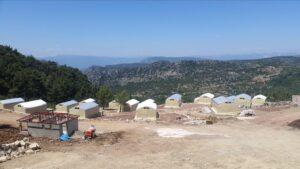 Çadır, Mülteci Çadırı,Mülteci Çadırı Fiyatları, Mülteci Çadırı Modelleri, Mülteci Çadırı Çeşitleri