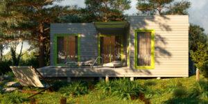 Tiny House, Tekerlekli Ev, Küçük Ev, Mobil Ev, Tiny House Türkiye, Modelleri - Fiyatları