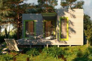 Tiny House, Tekerlekli ev, Küçük Ev, Mobil Ev, Tiny House Türkiye,