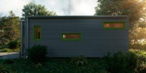 Tiny House, Karavan Ev, Tekerlekli Ev, Küçük Ev, Mobil Ev, Tiny House Türkiye, Modelleri - Fiyatları