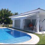 Mafsallı Tente,Mafsallı Tente Fiyatları,mafsallı tente metre fiyatları,mafsallı tente modelleri